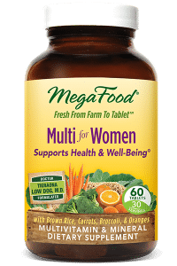 megafood multivitamin for women