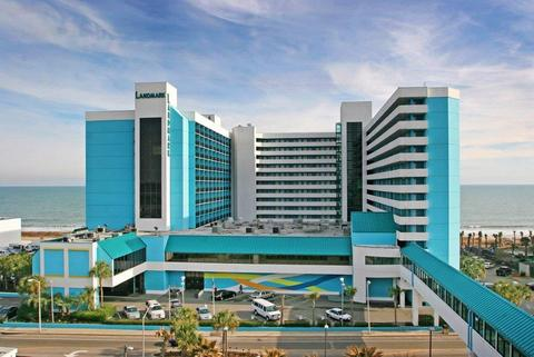 The Palace Resort Myrtle Beach Sc Reviews