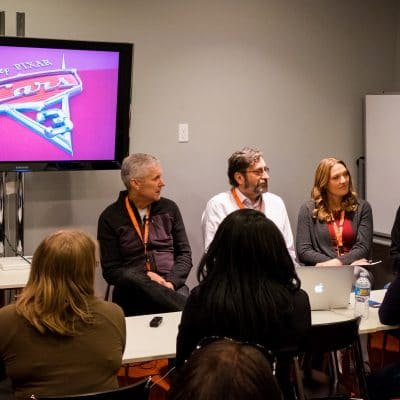 How The Story Behind Cars 3 Is Really All Of Our Stories #Cars3Event