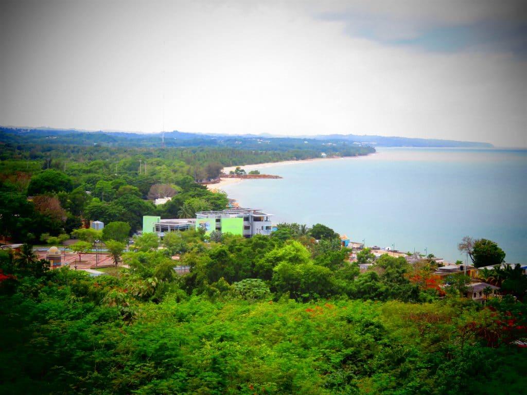 Rincon Puerto Rico Beaches