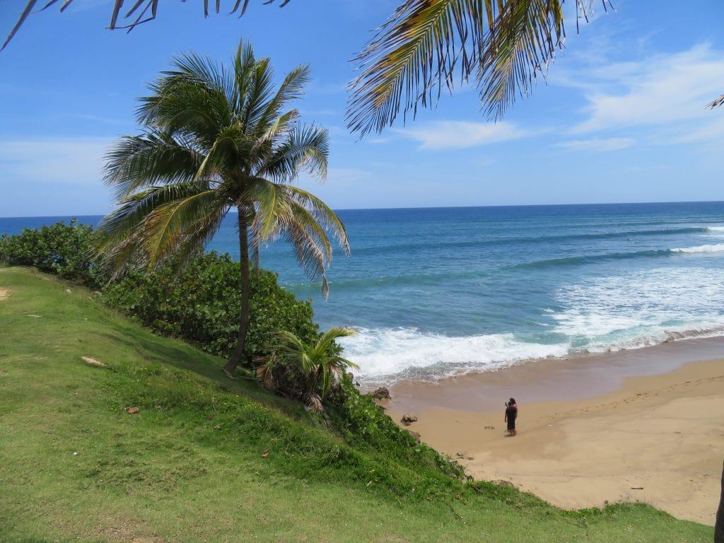 Rincon Beaches