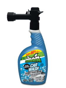 mean green car wash cleaner