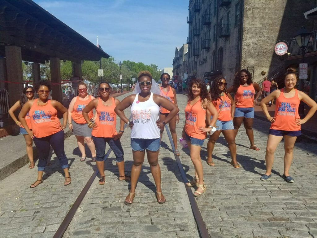 Tips for hosting the ultimate Savannah bachelorette party weekend
