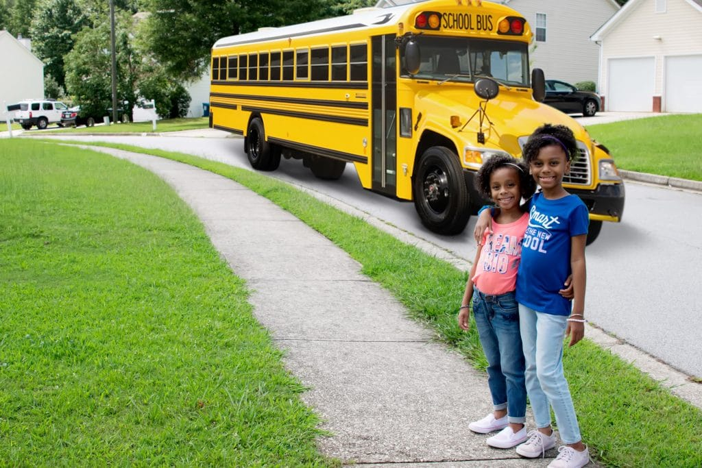 Back to school kids fashion from Osh Kosh perfect for casual fridays at school