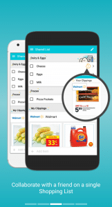 how to find online coupon on the flipp app