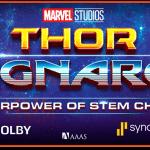 Marvel Studios' STEM Challenge for High School Girls