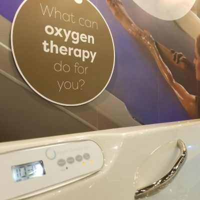 What can Oxygen Therapy do for you?