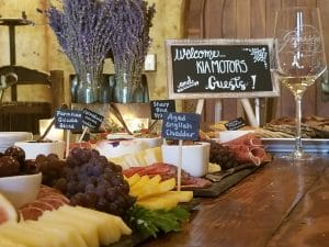 tour Grassini Vineyards and get an inside look at how the wine is made and learned the rich history of the winery for an unforgettable Santa Barbara experience
