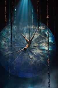 Cirque Du Soleil Luzia acts