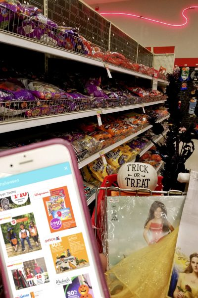3 Ways to Save on Last Minute Halloween and Fall Supplies with Flipp – PLUS $50 GC #GIVEAWAY!