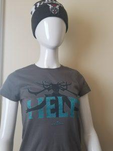 Hela Tee Shirt