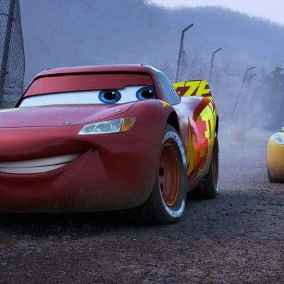 13 Cars 3 Fun Facts to Know Before You See It On BluRay… #Cars3BluRay