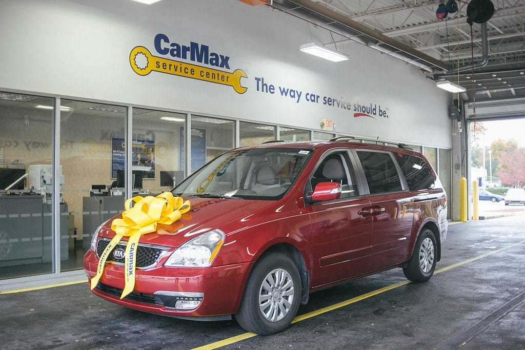 carmax car buying guide