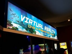 new georgia aquarium virtual reality exhibit