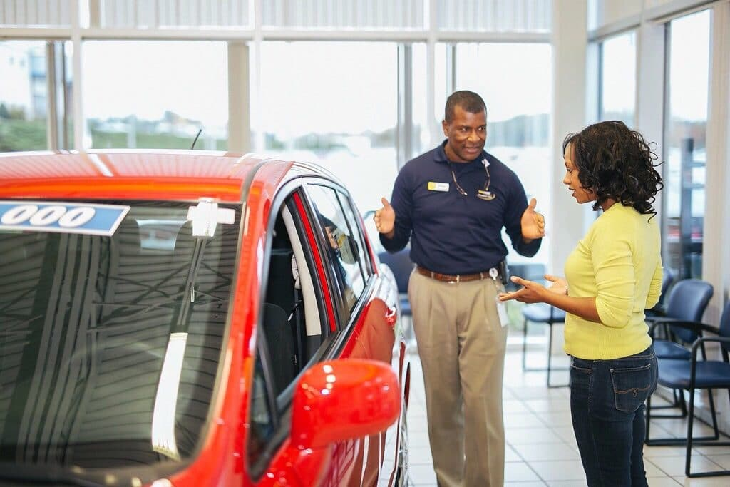 carmax car buying experience