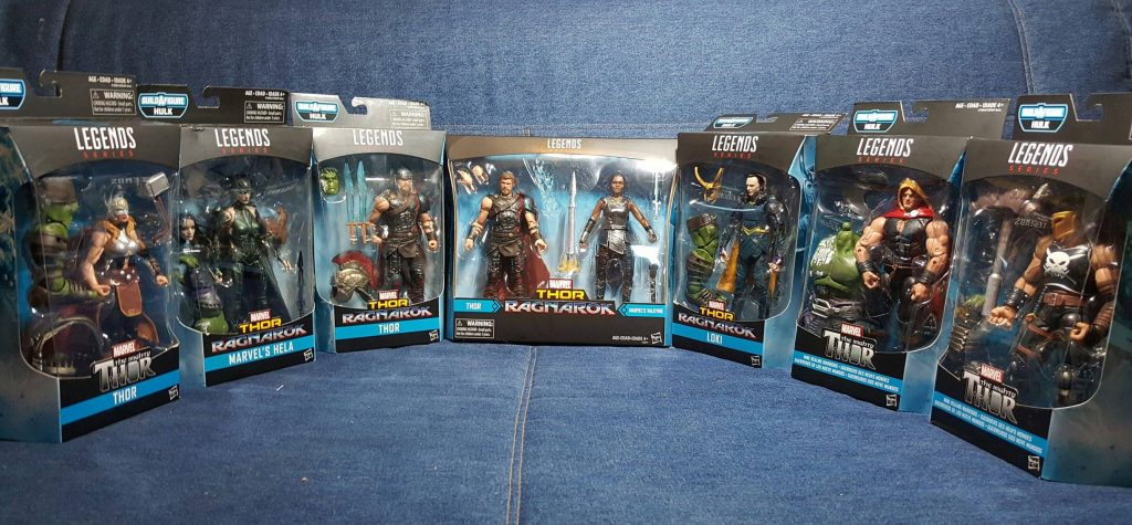gifts for thor ragnarok fans