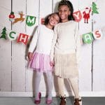 Tis the Season for Style, Smiles and Sister Love! Plus a $50 Giveaway! #HolidayChill