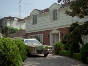 original national lampoon vacation home in LA