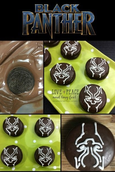 Throwing a Black Panther Premiere Party? Try these delicious movie inspired treats!