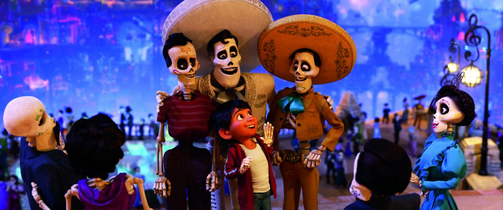 Coco is a very well-known movie not only to the kids but also to the adults who actually shed some tears after watching. Read this article to know more about the bonus features of the movie.