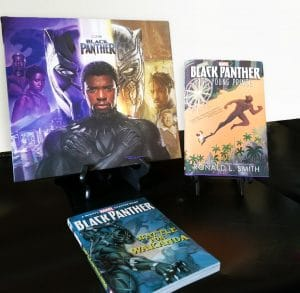 where to buy black panther comic books