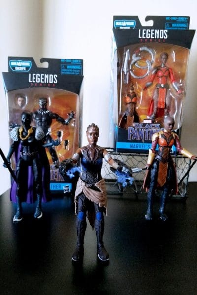 Where to find all of your favorite Black Panther products and toys!