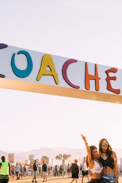 The Ultimate Coachella Packing List and More Coachella Music Festival Tips! {Guest Post}