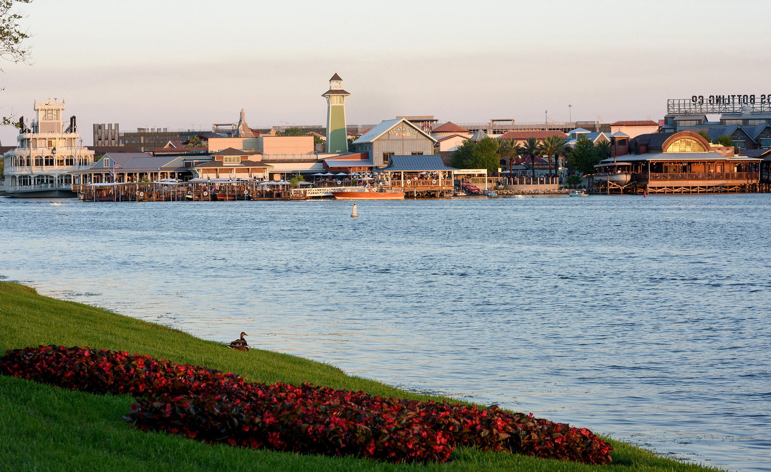 What's new at Disney Springs? Well, Check this out to see more of the awesome and amazing getaway vacation destination with your loved ones. Get to see more of the newest attractions at Disney Springs.