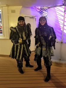 Everything you need to know about pirate night and preparation for a disney cruise