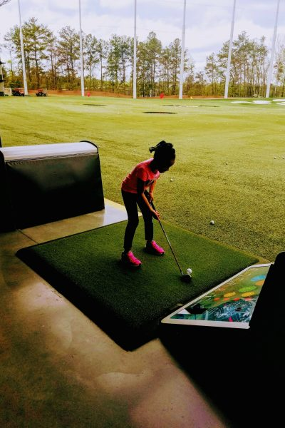 A Hole in One Spring Break Camp and Topgolf's Summer Academy for Kids!