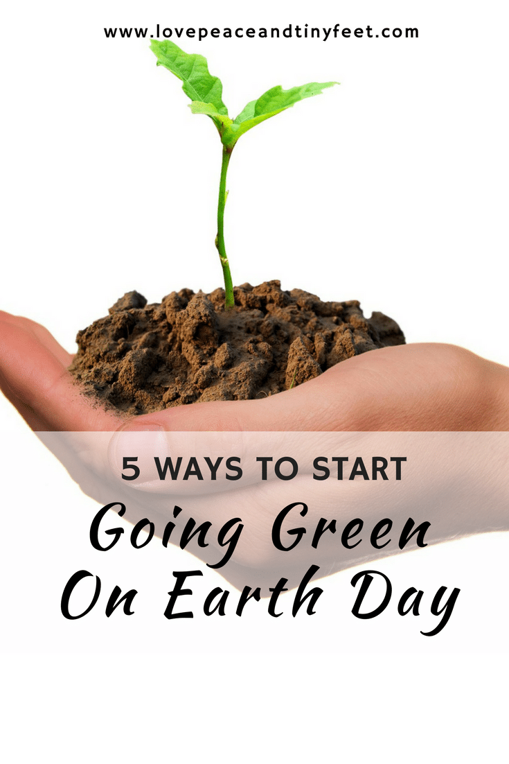 Check out these Easy Ways to Start Going Green just in time for Earth Day. Beyond just saving energy and reducing consumption, these are some practical ways to reduce your carbon footprint and further benefit the environment and other people. Learn more of this now!