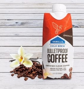 bulletproof coffee in tetra pak carton