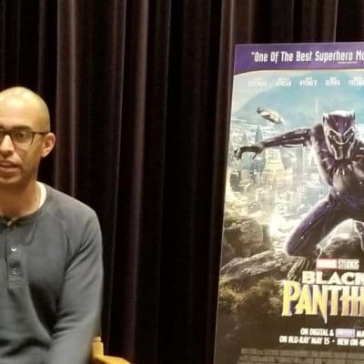 Executive Producer Nate Moore Shares Must See Black Panther Exclusives