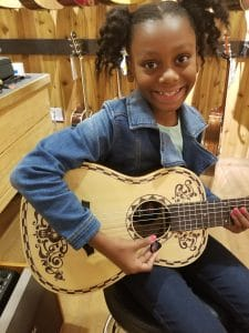 Duty, Diligence, and Doubt: An update on our guitar lessons…