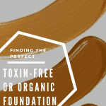 Organic Foundation And Why You Should Be Using Them