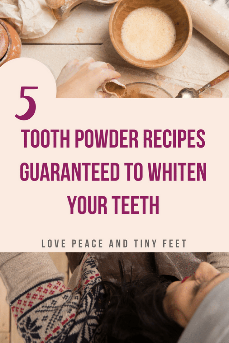 Tooth powder is an organic tooth whitening and cleaning cleaning substance. Did you know that tooth powder was used by ancient communities including the Romans and the Chinese? Tooth powder has however gained immense popularity hence the search for tooth powder recipes that guarantee to whiten your teeth.