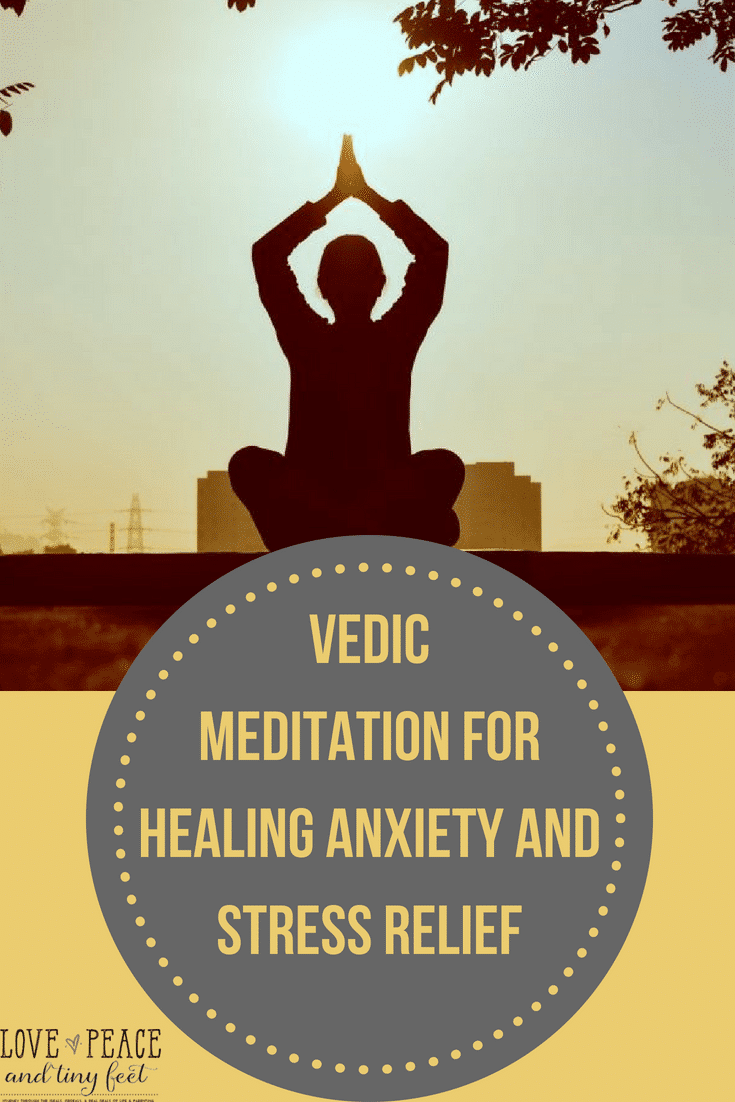 Vedic meditation is one of the components of transcendental meditation. It originated in India during the Vedic times, hence the name. Learn more about this form of meditation and how Vedic meditation can heal anxiety.