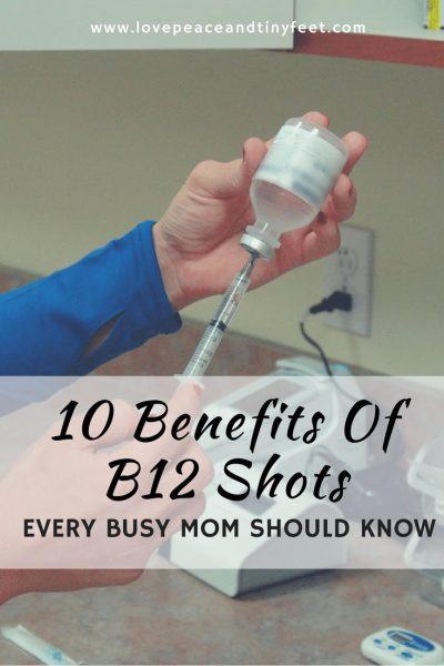 B12 Shot: Benefits, Side Effects and What You Should Know Before Taking One