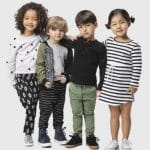 ethical clothing brands for kids - beru kids