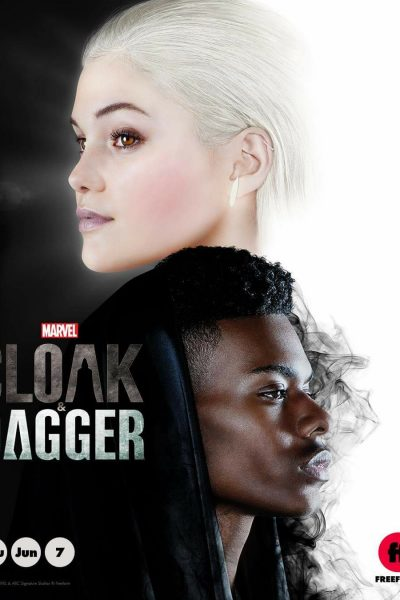 Andrea Roth & Miles Mussenden on Cloak and Dagger & the Teenage Experience