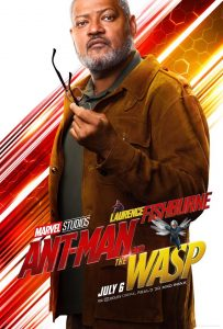 laurence fishburn antman