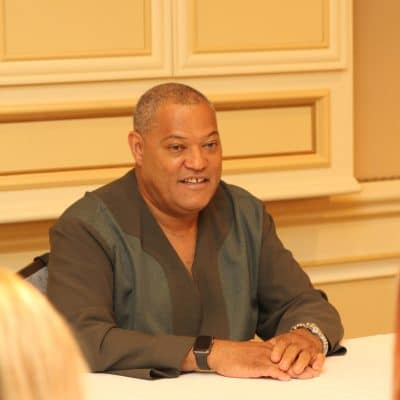 5 interesting facts about Laurence Fishburne and his role as Bill Foster in Ant-Man and the Wasp