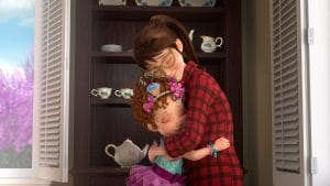 What parents can expect from the all new Fancy Nancy series on Disney Junior