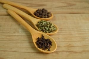 healing properties of cloves
