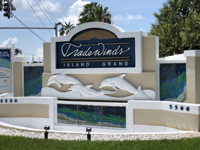 Tradewinds Resort St. Pete Beach