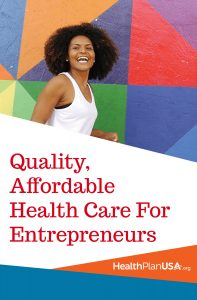 Quality, Affordable Health Care For Entrepreneurs
