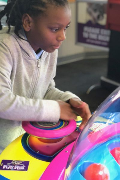 Chuck E. Cheese's All You Can Play is the perfect pick-me-up for any day!