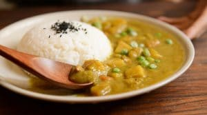 how curry is used around the world