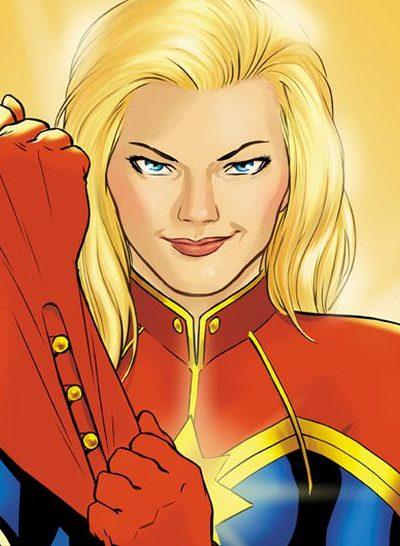 13 Facts You Should Know About The Original Captain Marvel
