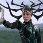 Hela the goddess of Asgard is one of the best female marvel villains of all time.